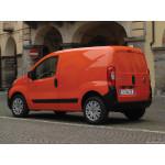 Tažné zařízení Fiat Fiorino - BOSAL