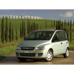 Tažné zařízení Fiat Multipla II - BOSAL
