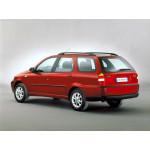 Tažné zařízení Fiat Palio Weekend Combi - BOSAL