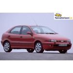 Tažné zařízení Fiat Brava HB 5 dveří - BOSAL 021-811