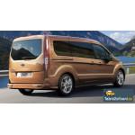 Tažné zařízení - montáž Ford Transit Connect + Tourneo Connect - Bosal 040-161 EM