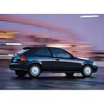 Tažné zařízení Honda Civic HB 3 dv. - BOSAL