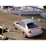 Tažné zařízení Hyundai Accent HB, Sedan - BOSAL