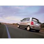 Tažné zařízení Hyundai Atos Prime/ Spirit - BOSAL