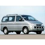 Tažné zařízení Hyundai H200 - BOSAL