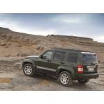 Tažné zařízení Jeep Cherokee - BOSAL