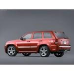 Tažné zařízení Jeep Grand Cherokee - BOSAL