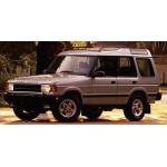 Tažné zařízení Land Rover Discovery I - BOSAL