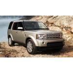 Land Rover Discovery 4 (tažné+elektroinstalace+montáž)