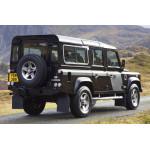 Tažné zařízení Land Rover Defender 90/110/130 - BOSAL