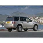 Tažné zařízení Land Rover Freelander II - BOSAL
