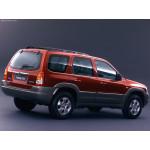 Tažné zařízení Mazda Tribute - BOSAL