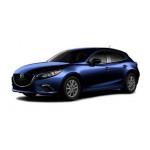 Tažné zařízení Mazda 3 HB - BOSAL