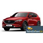 Tažné zařízení Mazda CX5 - montáž