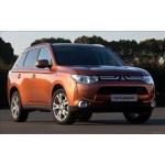 Tažné zařízení Mitsubishi Outlander(Hybrid) - BOSAL