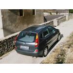 Tažné zařízení Nissan Almera Tino - BOSAL