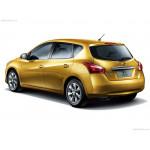 Tažné zařízení - montáž Nissan Tiida HB + SDN - Bosal 036-431 EM