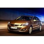 Tažné zařízení Opel Astra J, SDN - BOSAL
