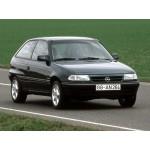 Tažné zařízení Opel Astra F HB - BOSAL