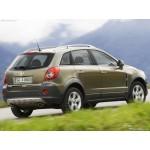Tažné zařízení Opel Antara 4x4 - BOSAL