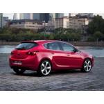 Tažné zařízení Opel Astra J HB - BOSAL