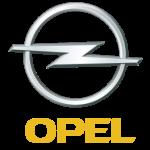 Tažná zařízení OPEL