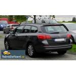 Tažné zařízení - montáž Opel Astra J Kombi - Bosal 050-273 EM