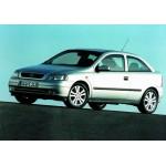 Tažné zařízení Opel Astra G HB + SDN - BOSAL