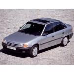 Tažné zařízení Opel Astra F SDN + Cabrio - BOSAL