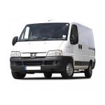 Tažné zařízení Peugeot Boxer I a II (dodávka+minibus+pick-up) ne 4x4 - BOSAL
