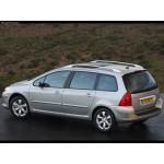 Tažné zařízení - montáž Peugeot 307 SW Combi - Bosal 027-051 EM