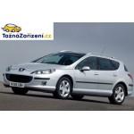 Tažné zařízení - montáž Peugeot 407 Combi - Bosal 033-441 EM