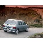 Tažné zařízení Renault Clio I - BOSAL