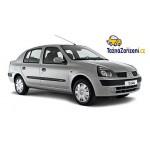 Tažné zařízení - montáž Renault Thalia - Bosal 046-474 EM