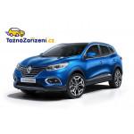 Tažné zařízení Renault Kadjar - montáž