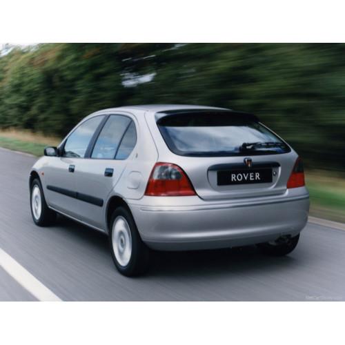 Tažné zařízení Rover 200-Series HB + Cabrio - BOSAL