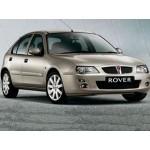 Tažné zařízení Rover 25 - BOSAL