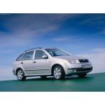 Montáž Škoda Fabia Combi+Sedan I
