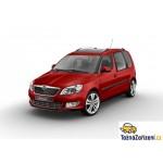 Montáž Škoda Roomster+Scout - Bosal 041-441 OEM