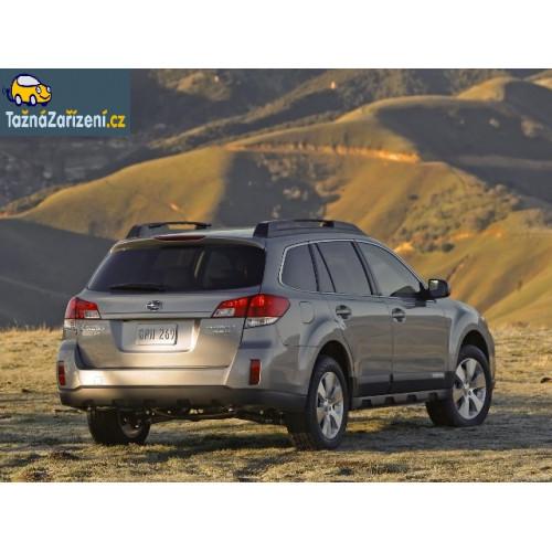 Tažné zařízení - montáž Subaru Outback - Thule 524600 EM