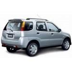 Tažné zařízení Suzuki Ignis vč. 4x4 - BOSAL