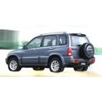 Tažné zařízení Suzuki Vitara 5dv. - kromě V6/2,0 TD/Diesel, 2.0 HDI - BOSAL