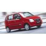 Tažné zařízení Suzuki Wagon R+ - BOSAL
