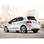 Tažné zařízení Toyota Auris - BOSAL