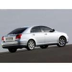 Tažné zařízení Toyota Avensis Liftback - BOSAL