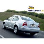 Tažné zařízení Volkswagen Bora+Bora Kombi r.v. 1998-2005
