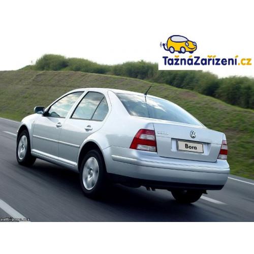 Tažné zařízení Volkswagen Bora+Bora Kombi r.v. 1998-2005 bajonet Ecofit