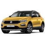 Tažné zařízení Volkswagen T-Roc - montáž (BOSAL-ORIS 052-133)