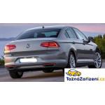 Tažné zařízení Volkswagen Passat - BOSAL 029-581