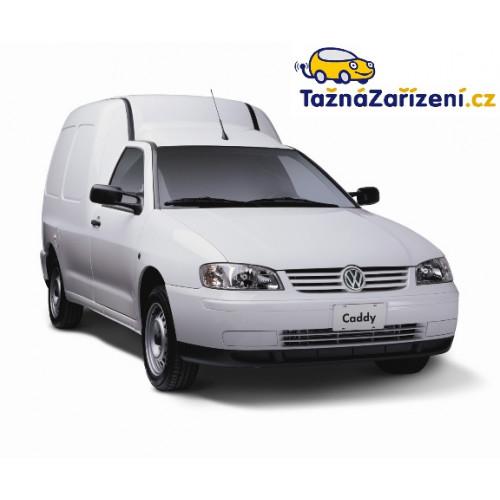 Tažné zařízení Volkswagen Caddy r.v. 1995-2004